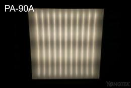 PA-90A milky linear light effect