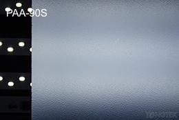 PAA-90S opal diffuser light effect