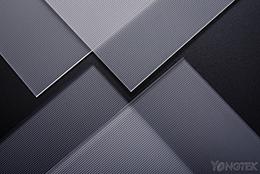fresnel plastic sheet