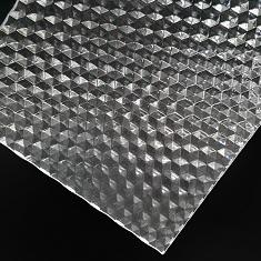 GPPS pattern sheet
