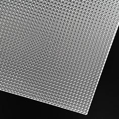 GPPS pattern plate